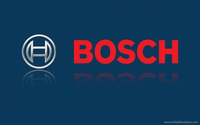 "0445 120 289 Форсунка BOSCH (система ""Common Rail"")"