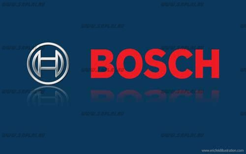 "0445 110 257 Форсунка BOSCH (система ""Common Rail"")"